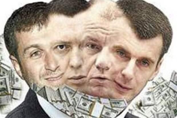 Русские ненавидят олигархов за то, что те ненавидят Россию