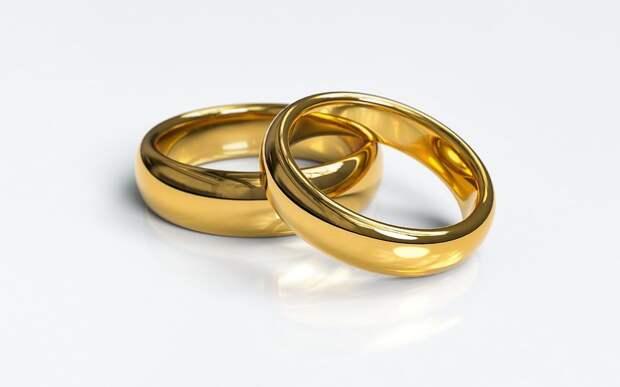 Обручальные Кольца, Свадьбы, Кольца, Обязательство