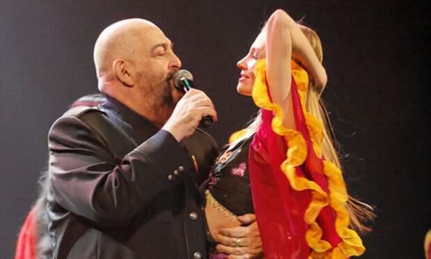 Ради молодой возлюбленной 70-летний Михаил Шуфутинский сбросил 30 килограммов!