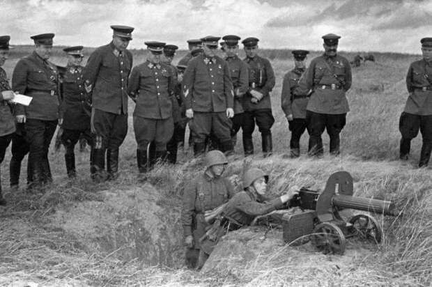 Действительно ли неудачи 1941 года являются следствием заговора генералов