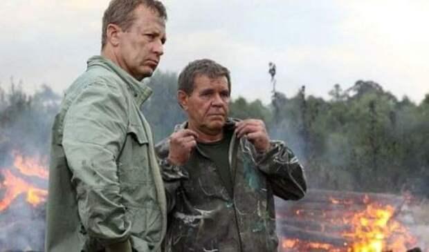 Куда пропал звездный состав актеров «Особенностей национальной охоты