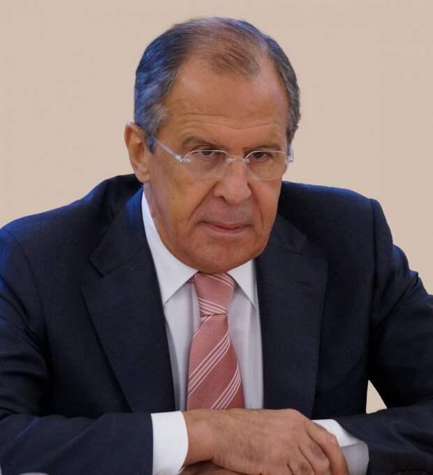 Статья Министра иностранных дел России С.В.Лаврова