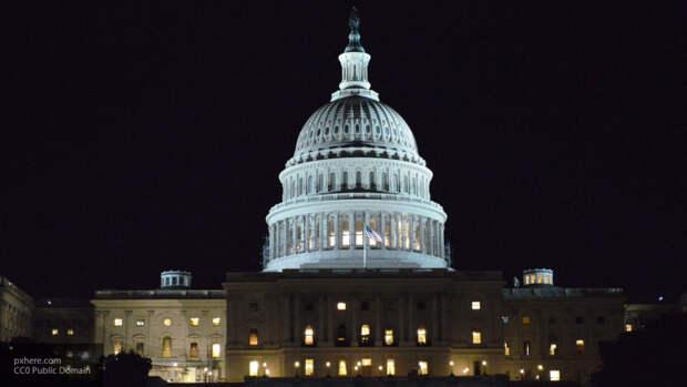 Александр Роджерс: Госпереворот в США завершился
