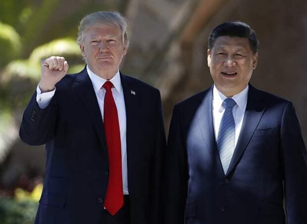 5G — первая жертва в войне США и Китая