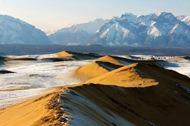 5 красивейших малоизвестных мест России