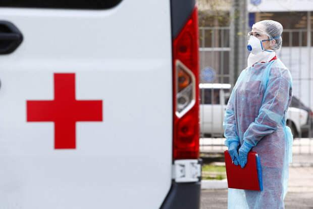В Сочи скончались два пациента с коронавирусом