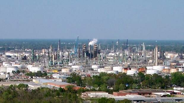 ExxonMobil сокращает производство