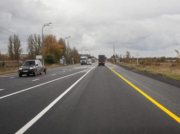 Что означает сплошная желтая полоса с правой стороны дороги
