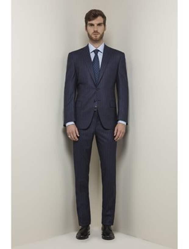 Мужская мода: лукбук от Ferurdin Zakirov