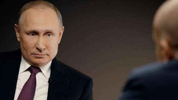 Путин оценил важность несистемной оппозиции — РТ на русском