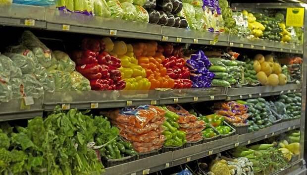 Предприятия Подольска завышали цены на социально значимые продукты