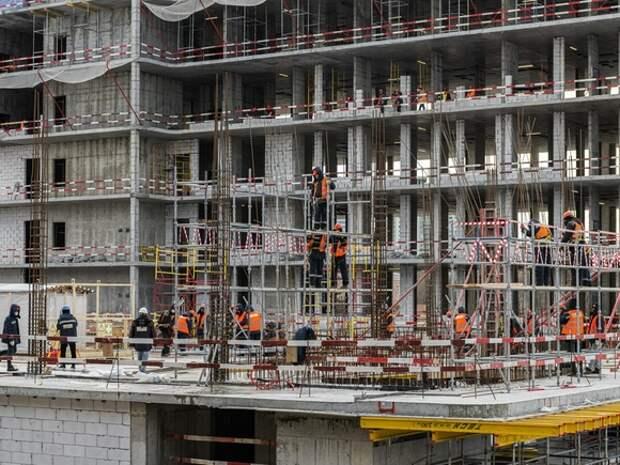 ФАС озаботилась ценообразованием на рынке недвижимости