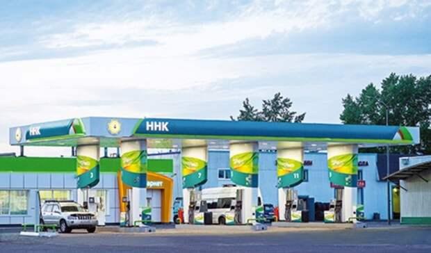 АЗС Хабаровского края получили первые 500 тонн бензина Хабаровского НПЗ