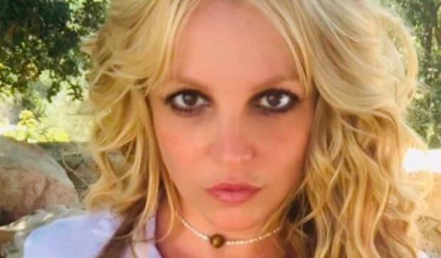 Отец Бритни Спирс подал ходатайство о возобновлении опекунства над дочерью