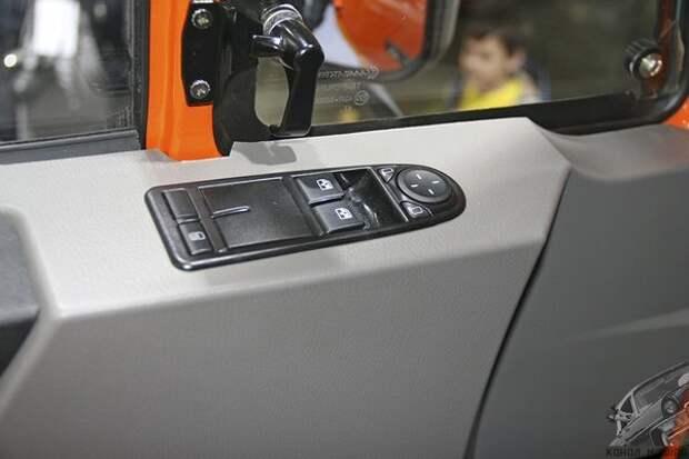 Новый старый КАМАЗ авто, автомобилестроение, камаз, факты
