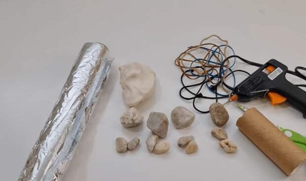 Удивительно во что можно переделать самые обычные камни. Необычная красота