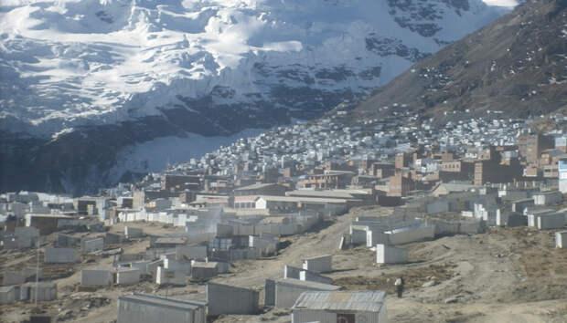 10 городов, где жить сложнее чем в космосе