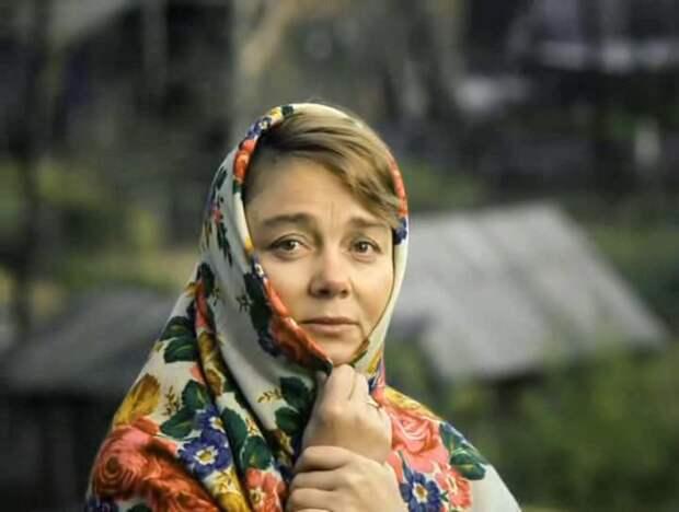 Она любила Олега Ефремова всю жизнь...