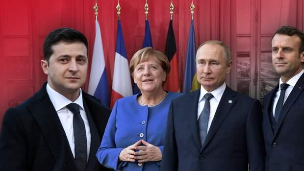 Киев вернётся к активной фазе войны после Нормандии