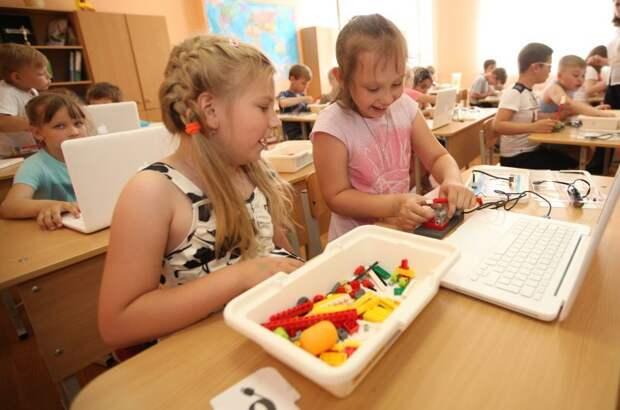Важно научить ребенка сотрудничеству/Роман Балаев, «Юго-Восточный курьер»