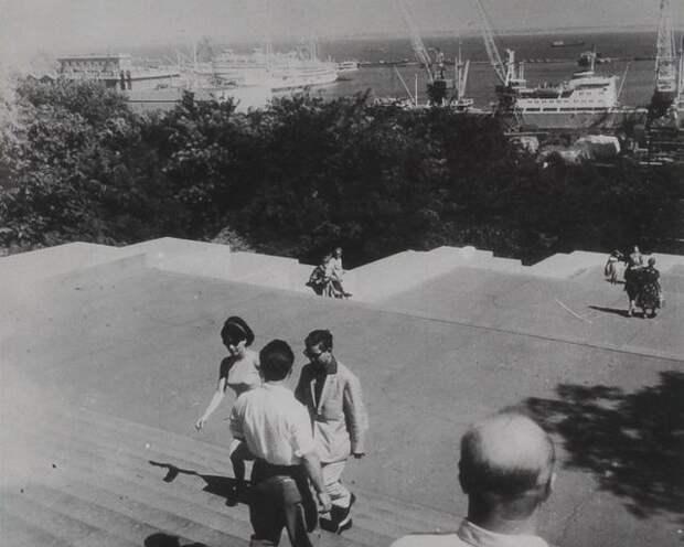 Как французский шпион Жульен Галеотти годами делал снимки СССР