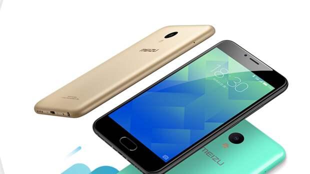 Компания Meizu заявила о старте продаж iPhone в своих магазинах