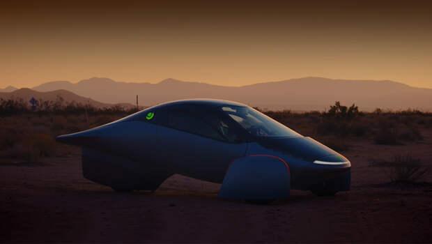 Прототип Aptera Luna приблизил весь проект к серии