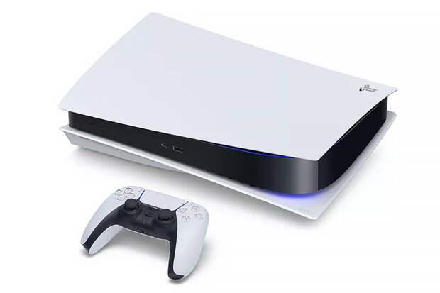 Sony презентовала консоль PlayStation 5