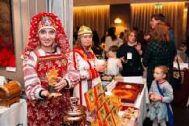 Стали известны имена лауреатов Всероссийского фестиваля-конкурса «Туристический сувенир» 2018