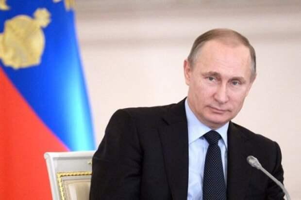 Назван человек, который может сменить Путина на посту президента