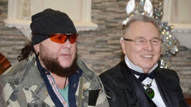 Дом моды Вячеслава Зайцева погасил многомиллионные долги