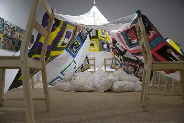 «Пространство заботы»: «Ростелеком» поддержит инклюзивную выставку в Краснодаре