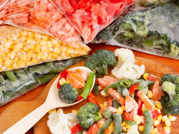 7 советов отшеф-повара, которые отучат вас выбрасывать еду