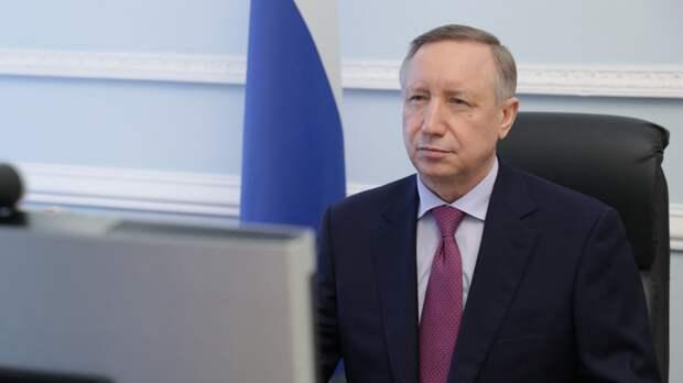 Политолог Соловейчик поддержал идею Беглова о балансе потребностей медицины Петербурга