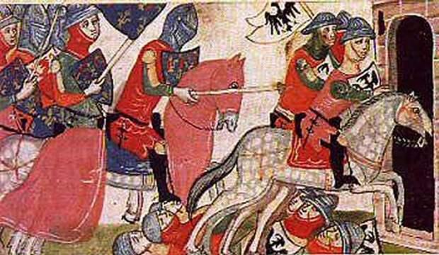 Война Сицилийской вечерни: борьба за корону