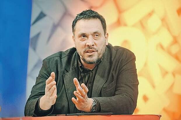 Максим Шевченко: «Единая Россия» не дает принять в Госдуме закон о незаконном обогащении