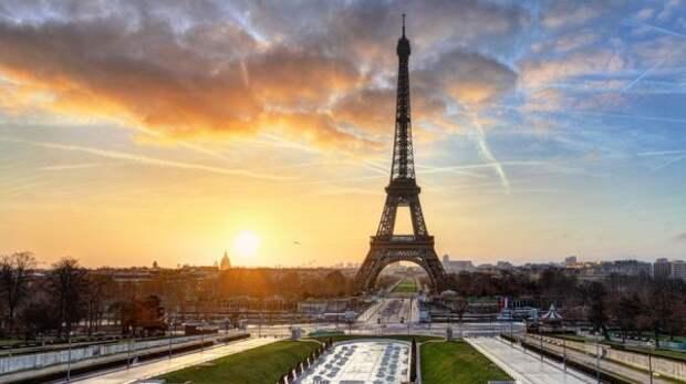 Эйфелеву башню должны были снести в 1889 году, но снесут к 2020 году