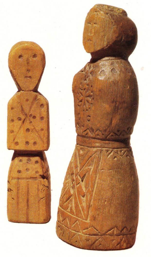 Что нужно знать о древнерусских панках