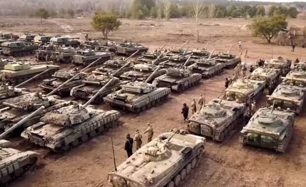 Без «Минских соглашений». У США три варианта для Донбасса?