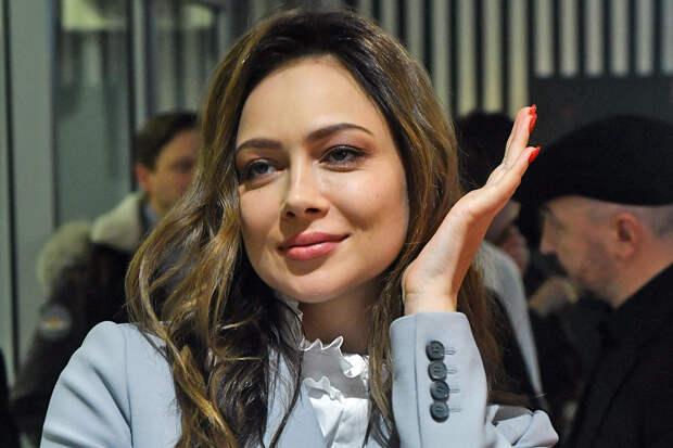 Настасья Самбурская прокомментировала подробности суда с Дробышем