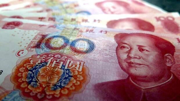 Иностранцы смогут использовать на Олимпиаде-2022 цифровой юань