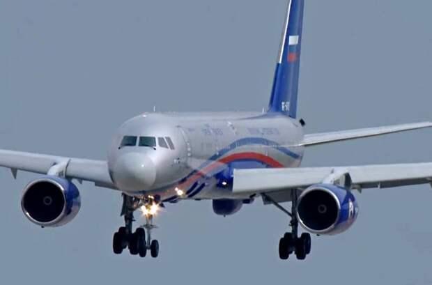Российским самолетам «Открытого неба» нашли работу внутри страны