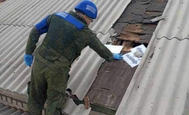 Донбасс: уехать нельзя остаться. Юлия Витязева