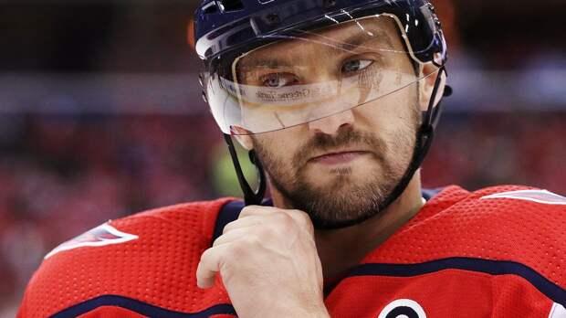 «Овечкин остался русским мужиком. Он не думал, что кто-то может настучать». Главные хоккейные события недели