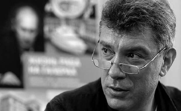 Вдовы Немцова делят миллиарды наследства честного оппозиционера