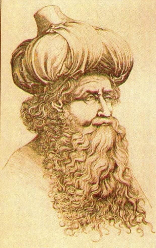 Великая мусульманская наука древних арабов 12