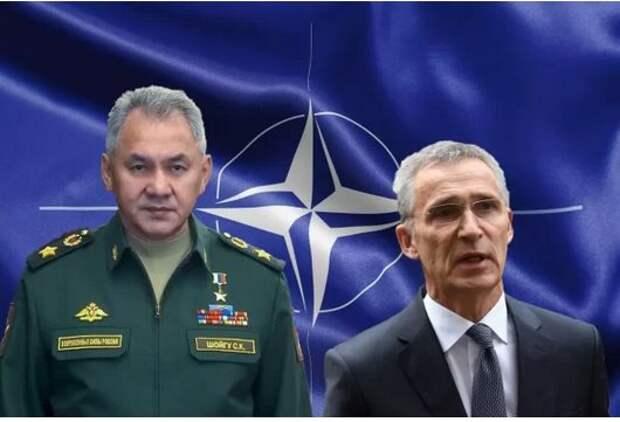 """Такого """"сюрприза"""" от Шойгу НАТО не ожидали. Нечего было проводить учения у российских границ"""