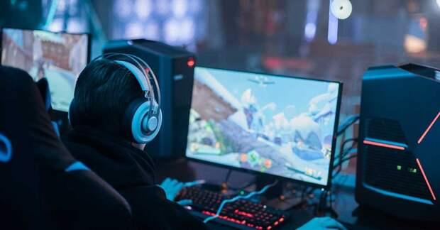 В Китае временно прекратили лицензирование новых онлайн-игр