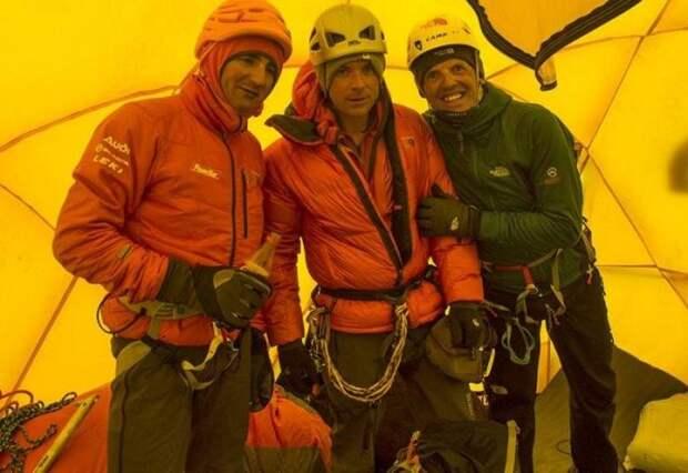 Малоизвестные факты про Эверест