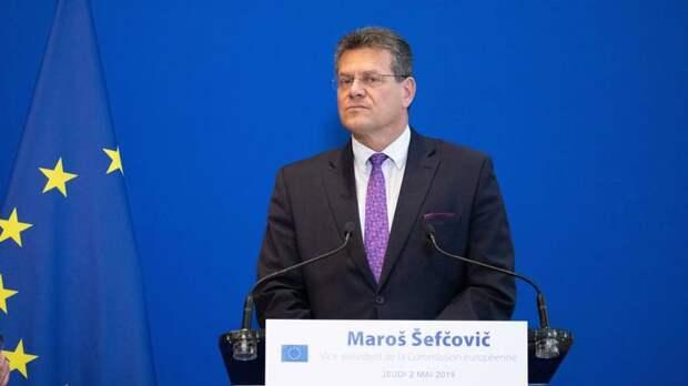 """""""В принципе, договорились, но"""": В Берлине озвучили итоги переговоров по газу с Россией и Украиной"""